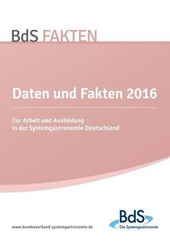 BdS-Fakten 2016