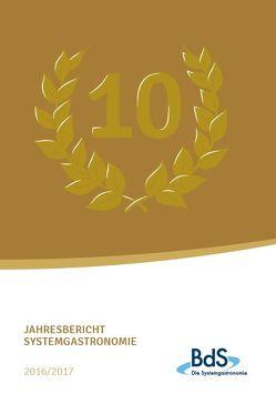 BdS Jahresbericht 2016/2017