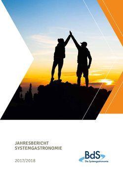 BdS Jahresbericht 2017/2018
