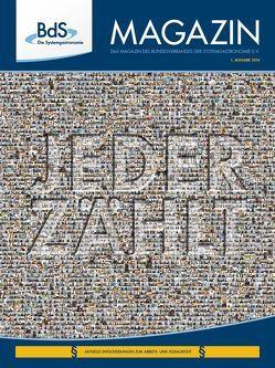 BdS-Magazin, 1. Ausgabe 2014 von Bundesverband der Systemgastronomie e.V.
