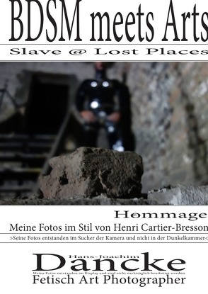 BDSM meets Arts von Dancke,  Hans-Joachim
