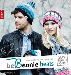 be Beanie beats. Featuring Glasperlenspiel von Stiller,  Jennifer