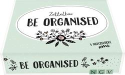 Be organised • Die Zettelbox