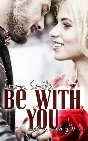 Be with you von Smith,  Emma
