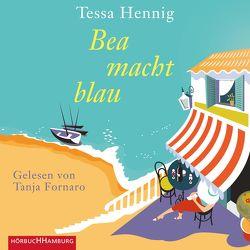 Bea macht blau von Fornaro,  Tanja, Hennig,  Tessa