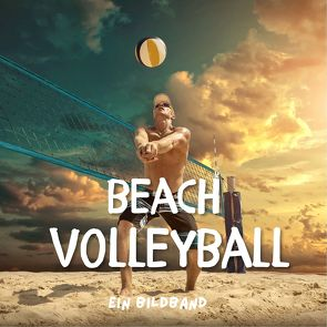 Beachvolleyball von Hübsch,  Bibi