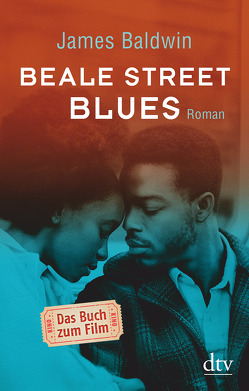 Beale Street Blues von Baldwin,  James, Mandelkow,  Miriam