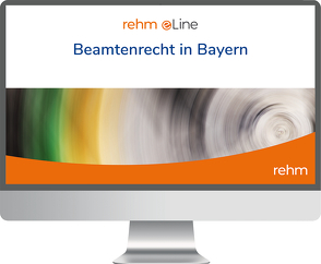 Beamtenrecht in Bayern von Baßlsperger,  Maximilian, Conrad,  Michael, Niedermaier,  Franz, Summer,  Rudolf, Weiß,  Hans, Zängl,  Siegfried