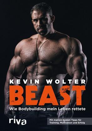 Beast von Wolter,  Kevin