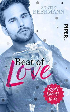 Beat of Love von Beermann,  Sontje
