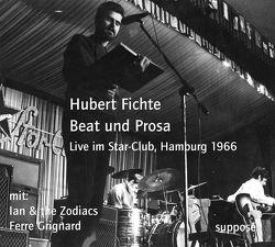 Beat und Prosa von Fichte,  Hubert, Sander,  Klaus