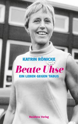 Beate Uhse von Rönicke,  Katrin