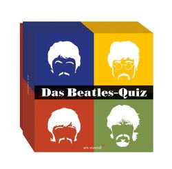 Beatles-Quiz (Neuauflage)