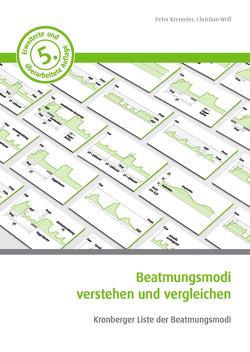 Beatmungsmodi verstehen und vergleichen von Kremeier,  Peter, Woll,  Christian