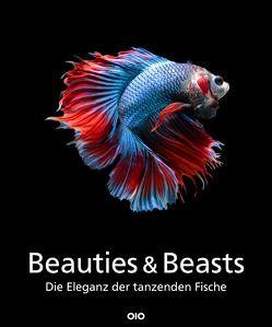 Beauties & Beasts von Müller,  Sven
