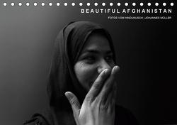 Beautiful Afghanistan Fotos vom Hindukusch (Tischkalender 2021 DIN A5 quer) von Mueller,  Johannes