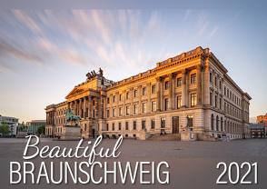 Beautiful Braunschweig 2021 von Fuchs,  Friederike