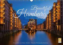 Beautiful Hamburg (Wandkalender 2018 DIN A3 quer) von Hamburg / Tobias Meslien,  Photobia