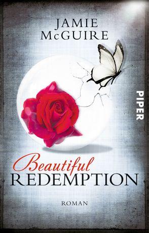 Beautiful Redemption von McGuire,  Jamie, Zeltner,  Henriette