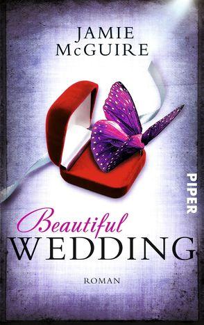Beautiful Wedding von McGuire,  Jamie, Zeltner,  Henriette