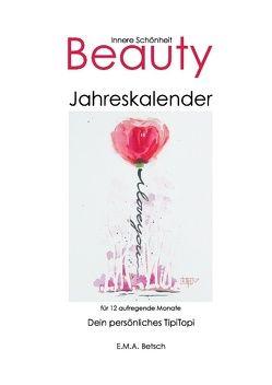 Beauty von Betsch,  Elisabeth Maria Anna