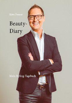 Beauty-Diary von Donner,  Björn