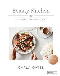 Beauty Kitchen von Oates,  Carla