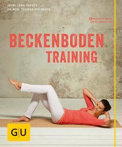 Beckenboden-Training von Lang-Reeves,  Irene, Villinger,  Thomas