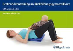 Beckenbodentraining im Rückbildungsgymnastikkurs von Schwärzler,  Susanne