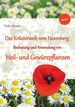 Bedeutung und Anwendung von Heil- und Gewürzpflanzen von Odorata,  Viola