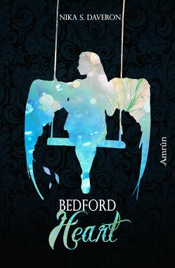 Bedford Heart von Daveron,  Nika S.