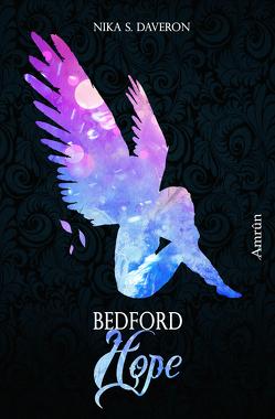 Bedford Hope von Daveron,  Nika S.