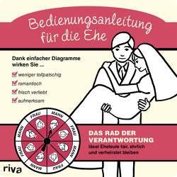 Bedienungsanleitung für die Ehe