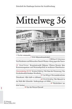 Bedrohte Demokratien von Bröckling,  Ulrich, Greiner,  Bernd, Kraushaar,  Wolfgang, Mehring,  Reinhard, Scheuerman,  William E., Wingert,  Lutz