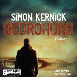 Bedrohung von Kernick,  Simon