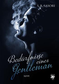 Bedürfnisse eines Gentleman von Sasori,  S.B.