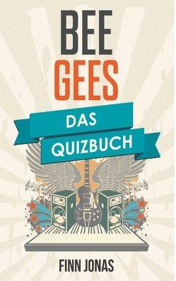 Bee Gees von Jonas,  Finn