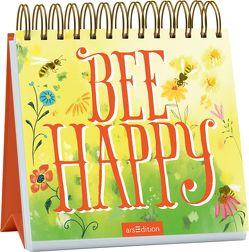 Bee Happy von Krogmann,  Uta