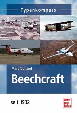 Beechcraft von Volland,  Marc