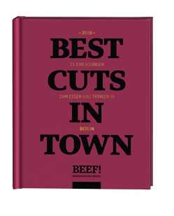 Beef! Best Cuts in Town