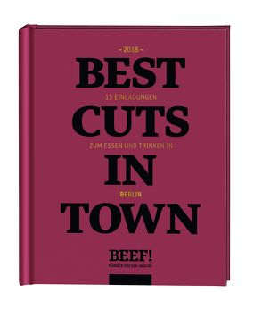 Beef! Best Cuts in Town