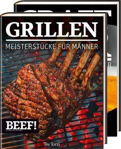 BEEF! GRILLEN + CRAFT BIER von Frenzel,  Ralf, Spielhagen,  Jan
