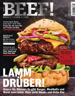 BEEF! Nr. 56 (2/2020) von Gruner+Jahr GmbH