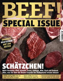 BEEF! Special Issue 1/2020 von Gruner+Jahr GmbH