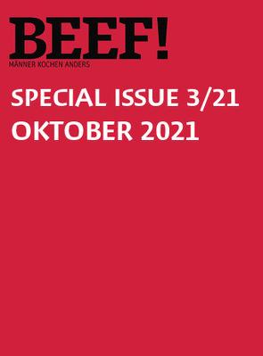 BEEF! Special Issue 3/2021 von Gruner+Jahr GmbH