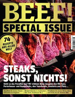 BEEF! Spezial von Gruner+Jahr GmbH & Co KG