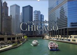 beeindruckendes Chicago (Wandkalender 2019 DIN A2 quer) von Kröger,  Martina