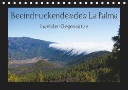 Beeindruckendes La PalmaCH-Version (Tischkalender 2019 DIN A5 quer) von Kaiser,  Ralf