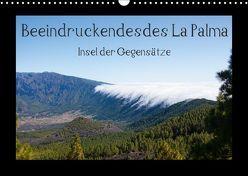 Beeindruckendes La PalmaCH-Version (Wandkalender 2018 DIN A3 quer) von Kaiser,  Ralf