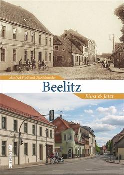 Beelitz von Fließ,  Manfred